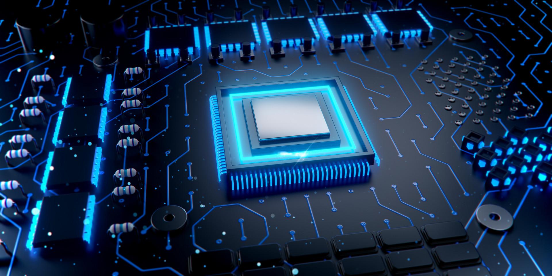 �能�p排�岢钡贡铺蓟�硅材料和芯片�a�I化