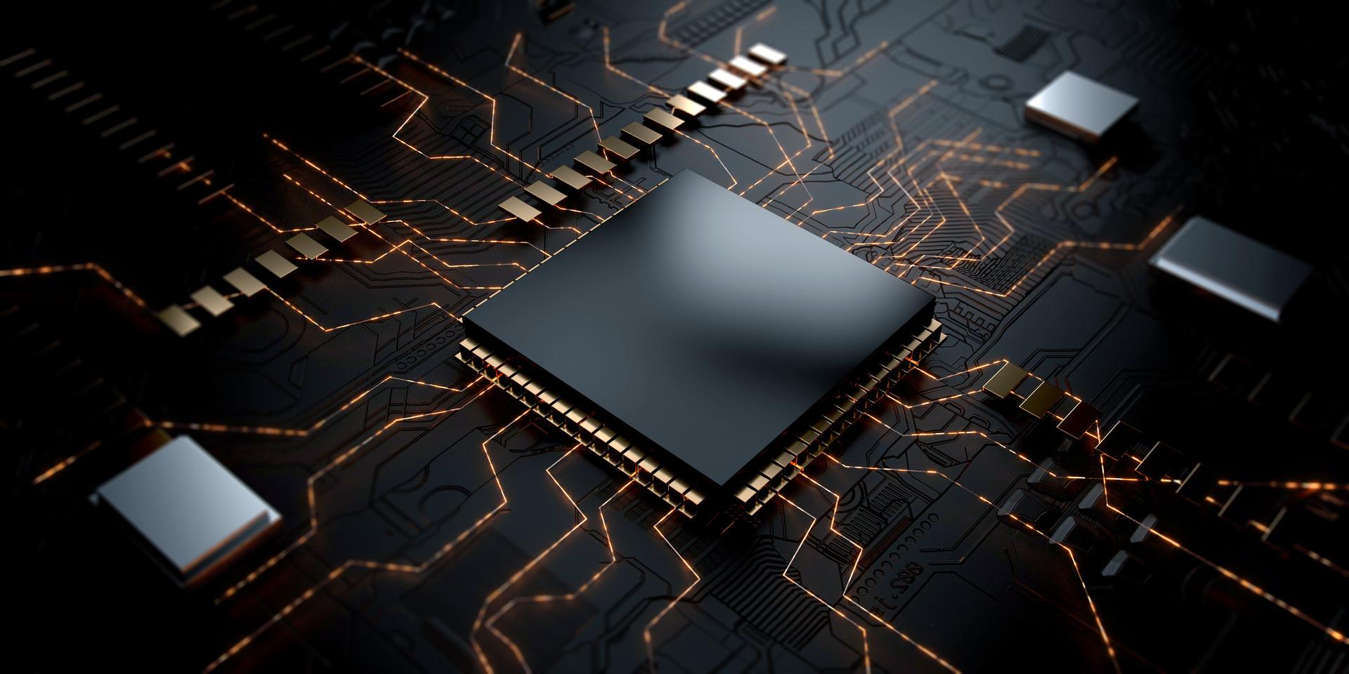 美光拿出第4代3D NAND芯片�悠�
