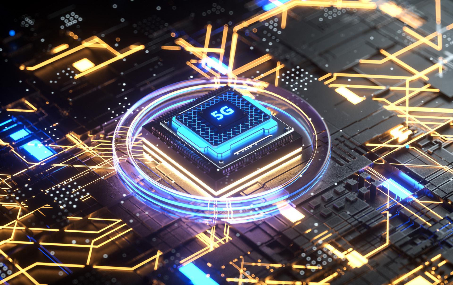 苹果计划在2022年开发出5G调制解调器