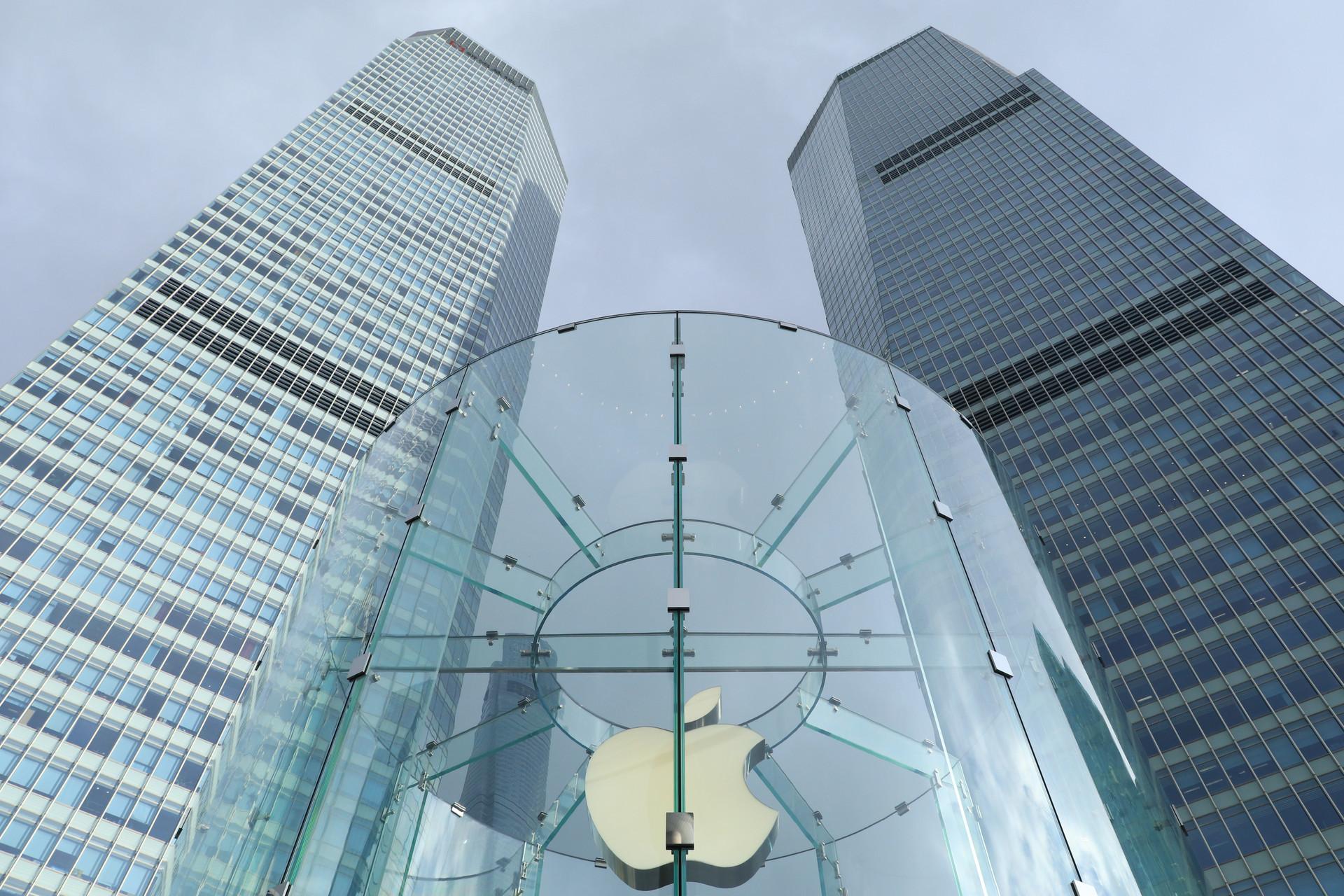 传苹果将自研5G Modem,最快2022年用于iPhone
