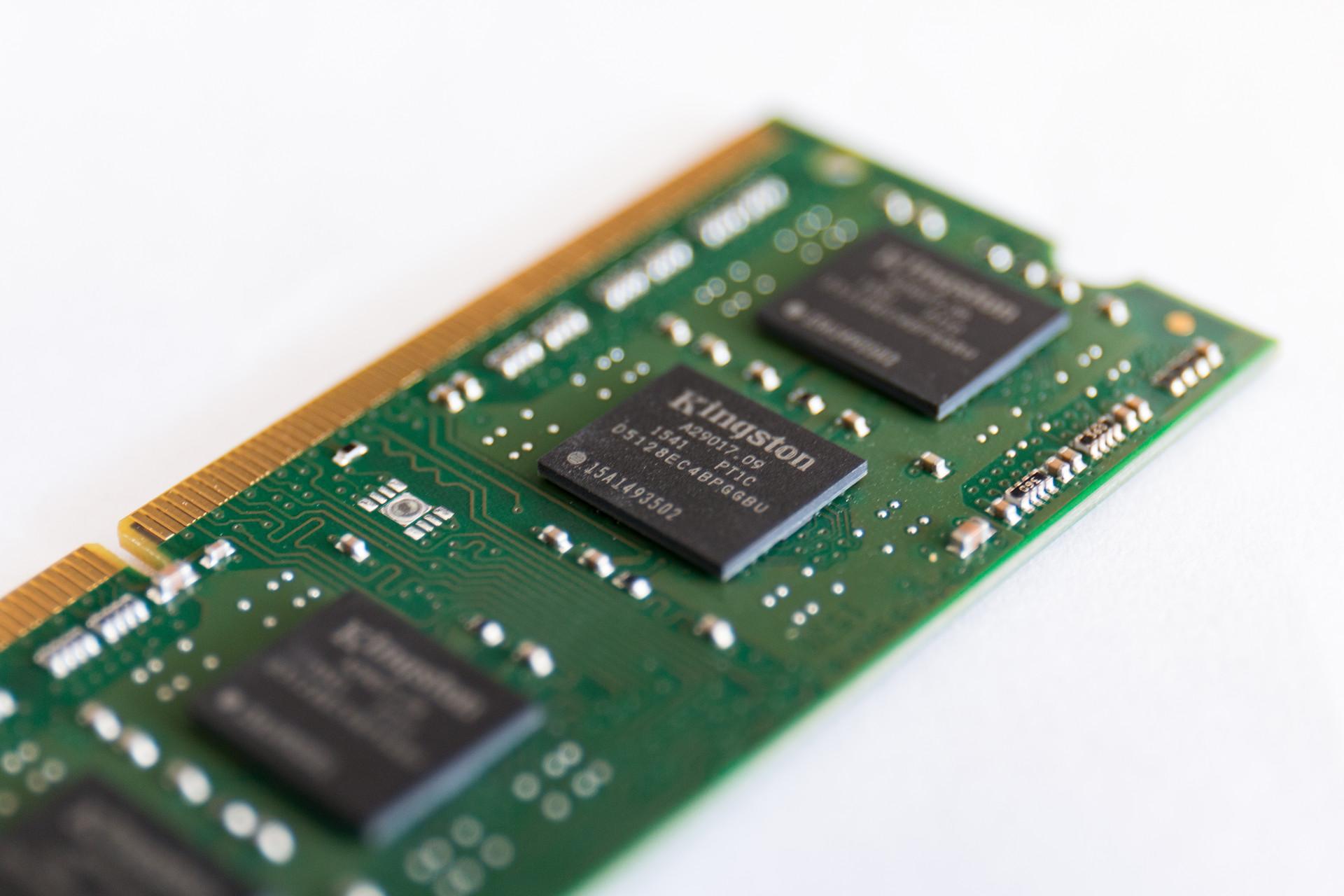 """合肥长鑫量产DDR4内存动了谁的""""蛋糕""""?"""