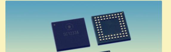 Socionext成功研发针对IoT设备应用的毫米波雷达传感器