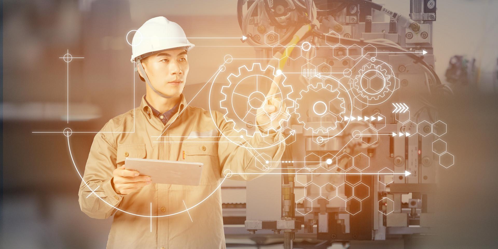 2021年我国智能制造系统集成市场规模将突破2900亿元