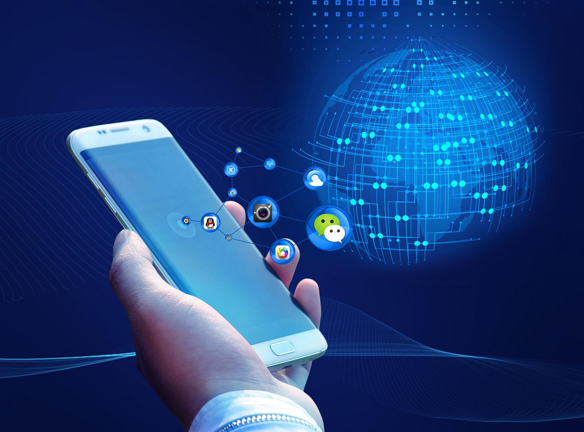 5G渐近 全球智能手机或将改变颓势