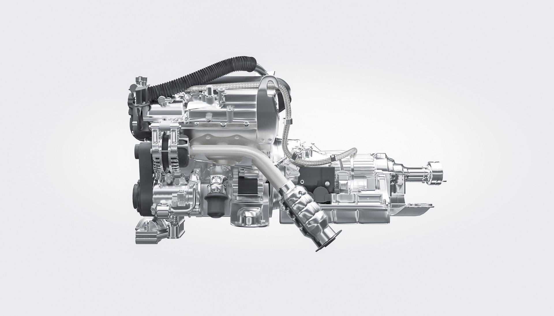长城汽车发布100kW大功率燃料�池发动机:2020年量产