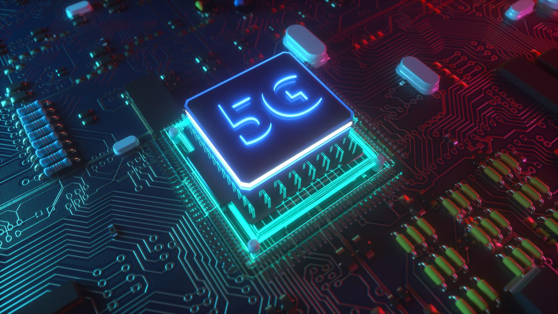 5G五问:创新改变瓶颈优势潜力