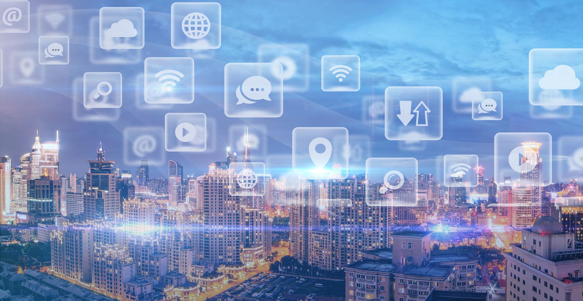 到2035年5G经济将创造13.2万亿美元经济产出
