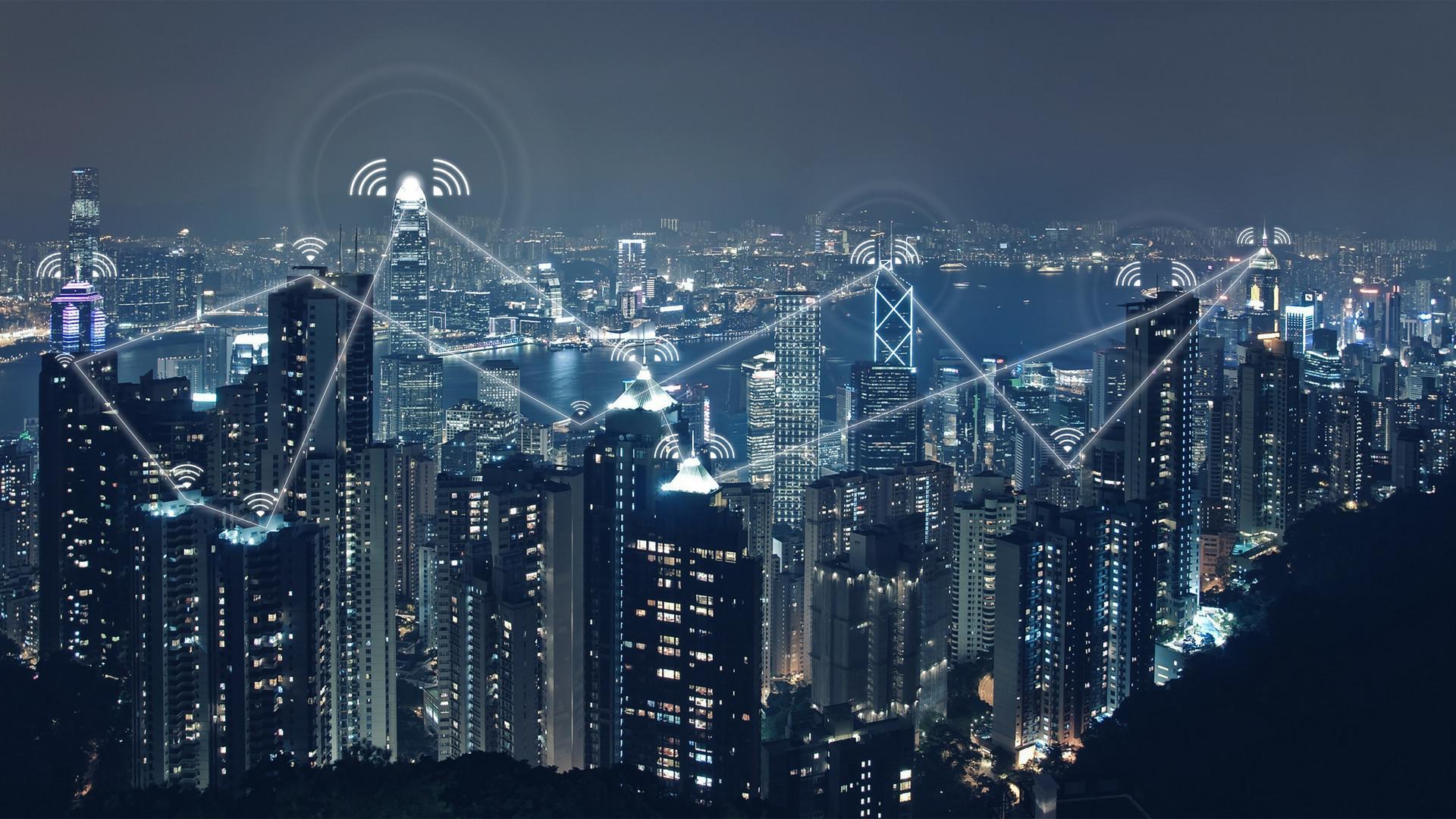 """双引擎战略指引,小米推进构建""""5G+AIoT""""超级互联网"""