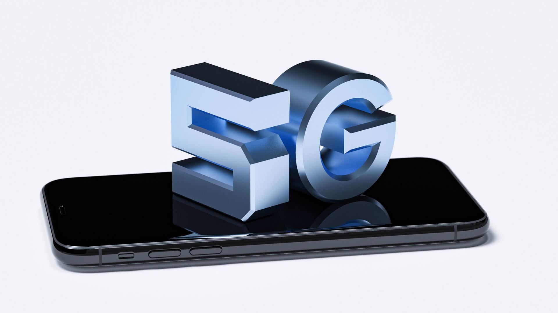 高通预测2021年全球5G手机出货量将达4.5亿部