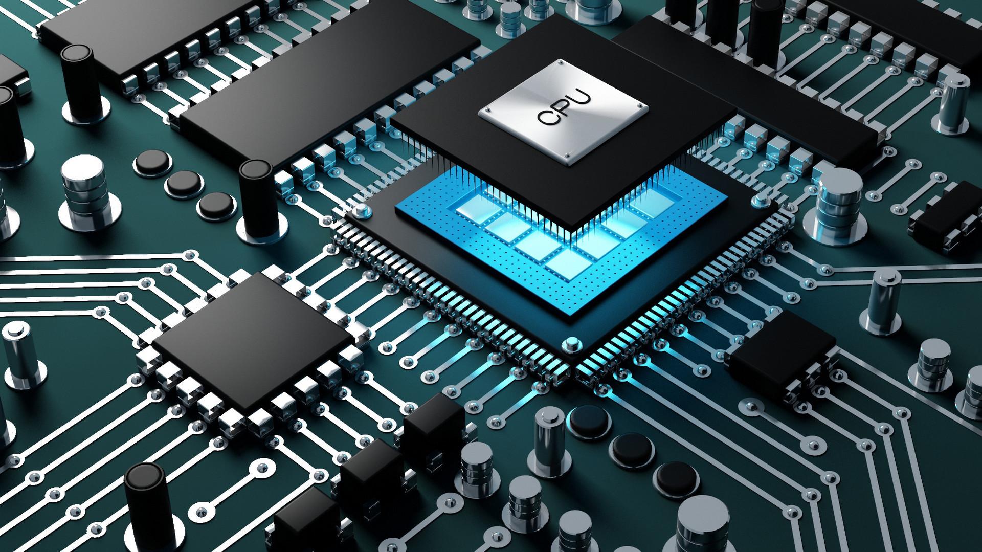 英特尔发表 7奈米Xe架构GPU