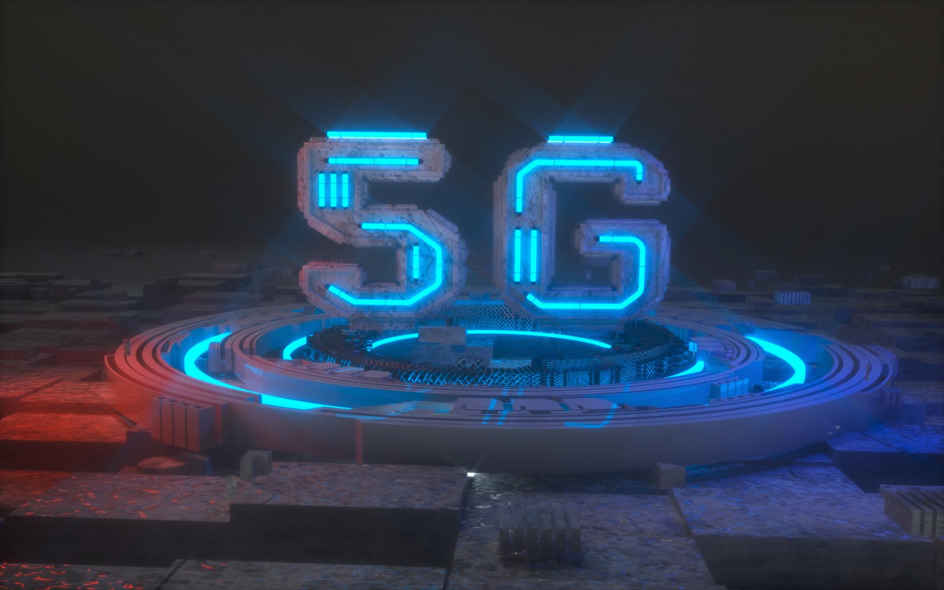 "5G已��6G也�_始""探路"" ��用范���⑦M一步拓展"
