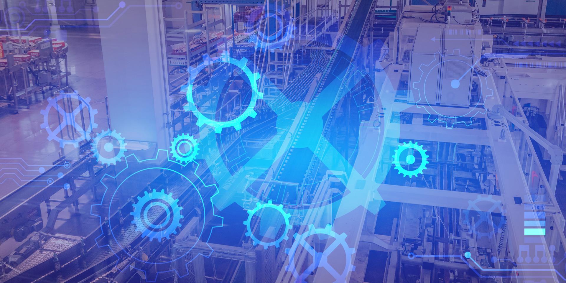 《5G+工业互联网512工程推进方案》解读