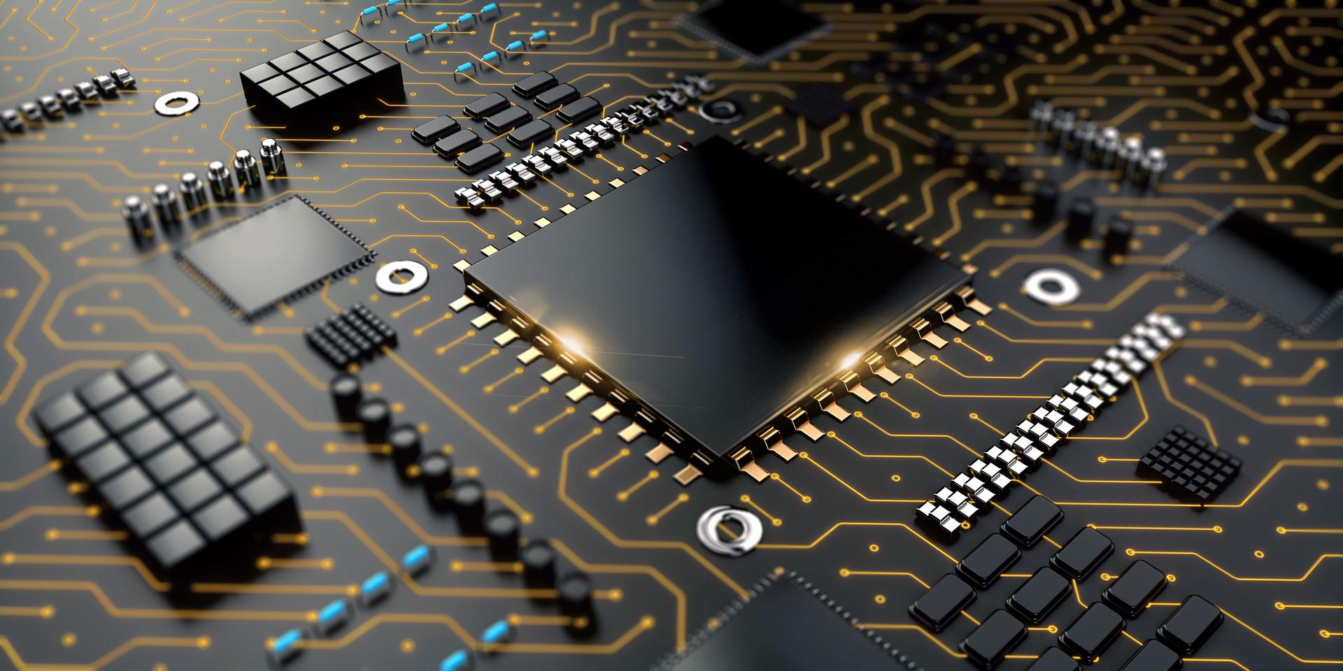 中微公司董事长尹志尧:将建立一个临港半导体设备和材料产业基地