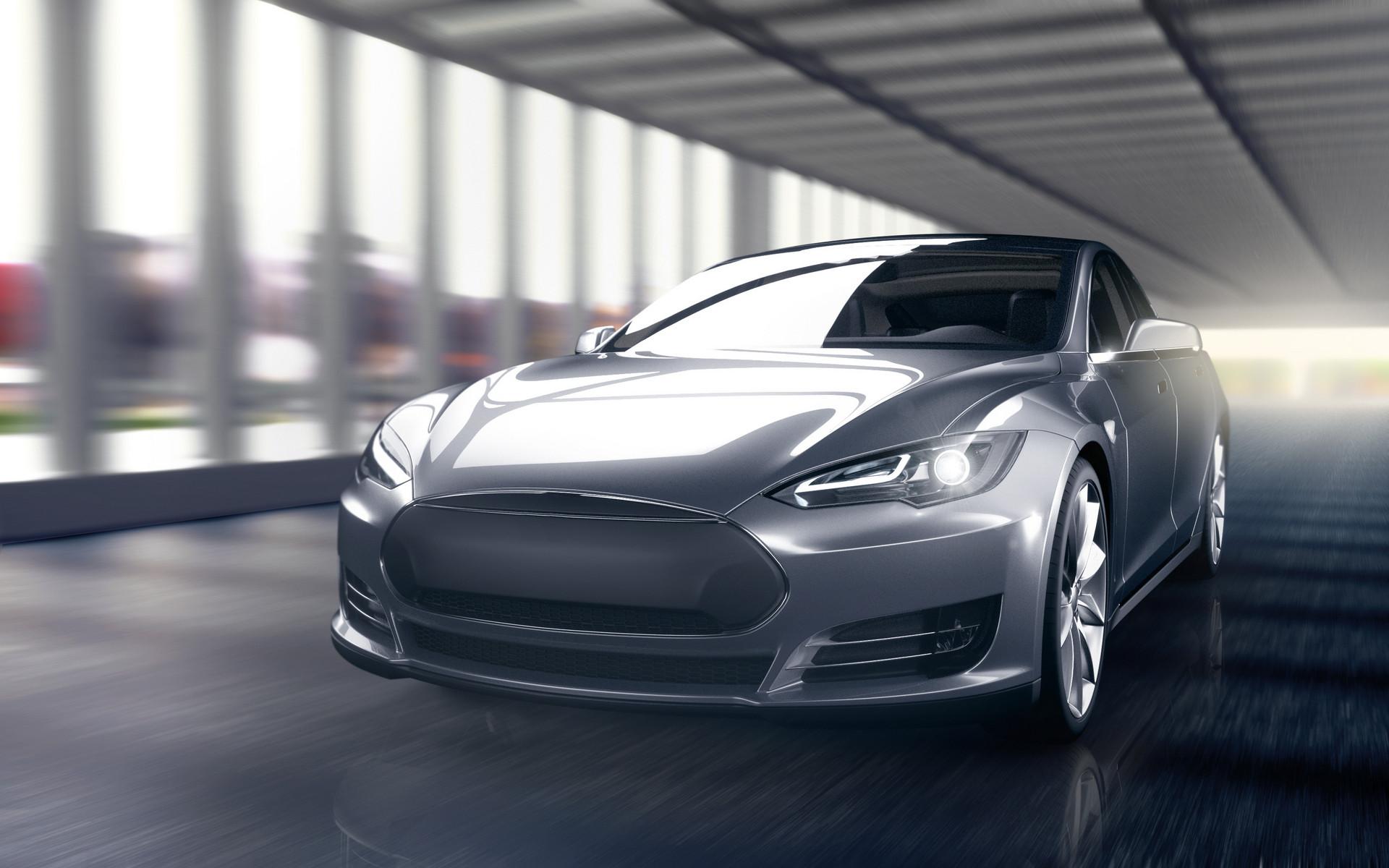 国产特斯拉Model 3运离上海工厂 首批订单或开始交付
