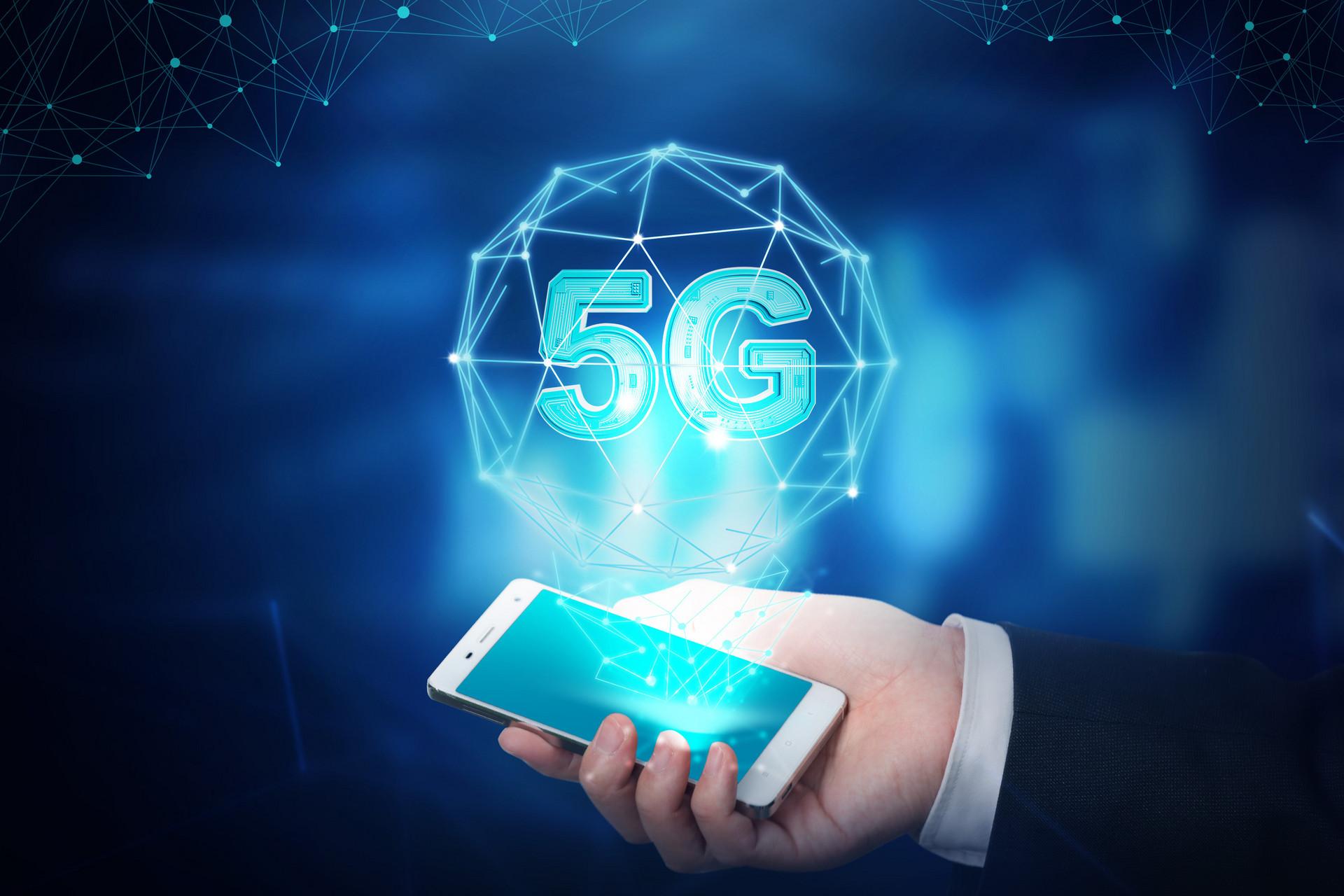 受益中��5G手�C需求 日本企�I看好2020年