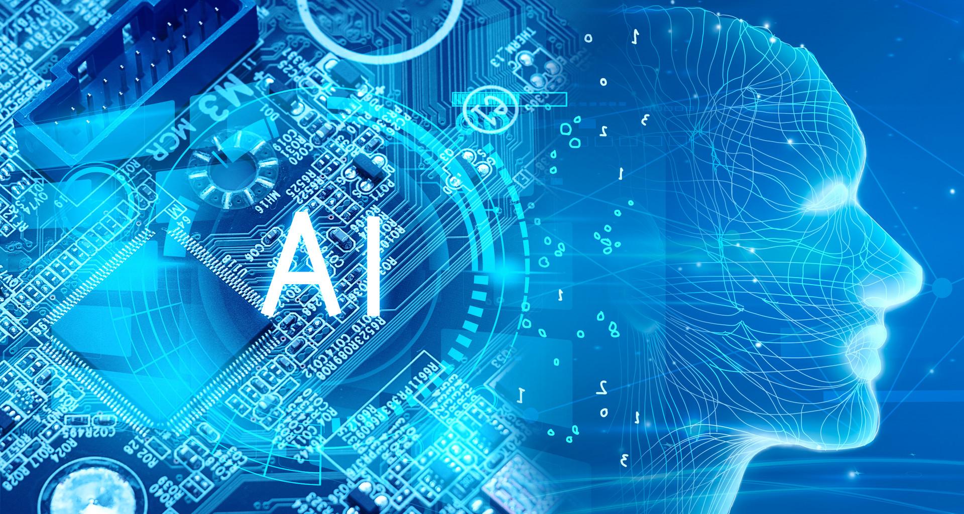 人工智能是如何�ふ液透��冠�畈《疽咔榈�