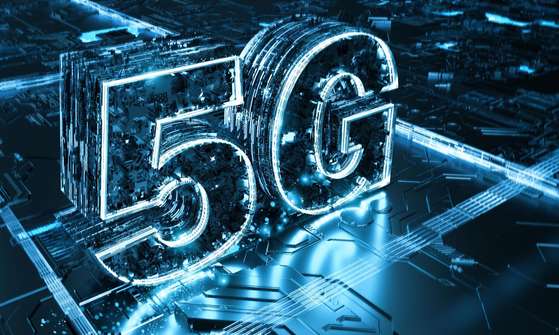 """华为发布""""5G最佳网络""""解决方案 基站功耗可降超15%"""