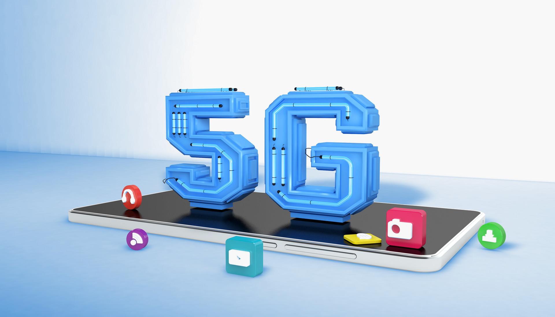"""推出10纳米5G基站芯片,英特尔""""杀入""""5G市场机会几何?"""