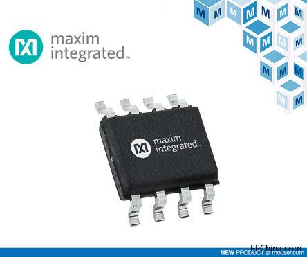 Maxim MAX2270x隔�x式��O��悠髟谫Q�砷_售,在��C控制��用中提供超高CMTI