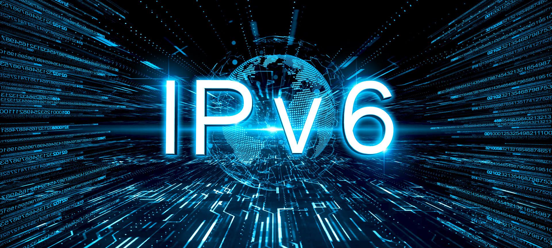 工信部�_展2020年IPv6端到端�通能力提升�m�行��