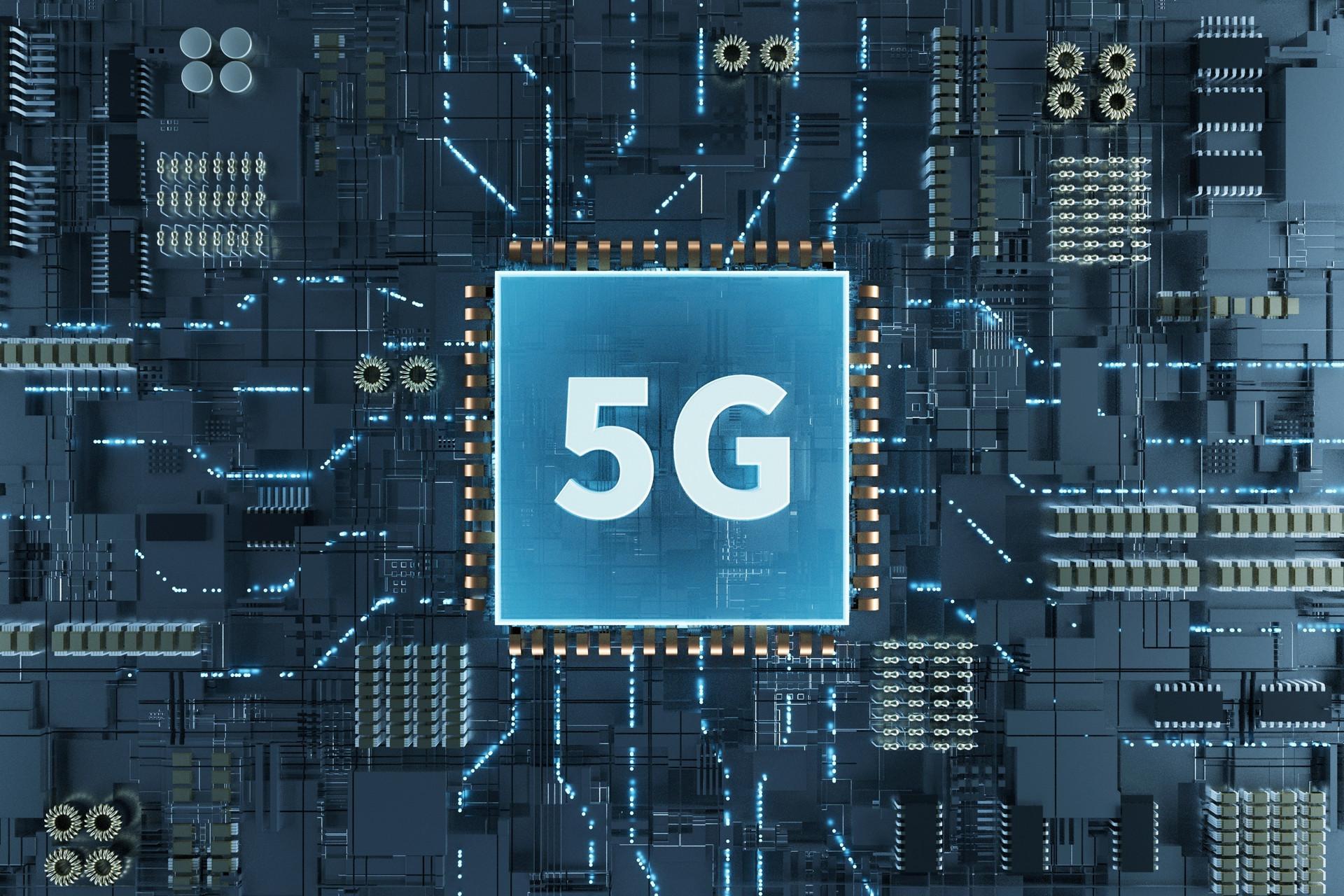 工信部:�S富5G技�g��用�鼍� 培育新型消�M模式