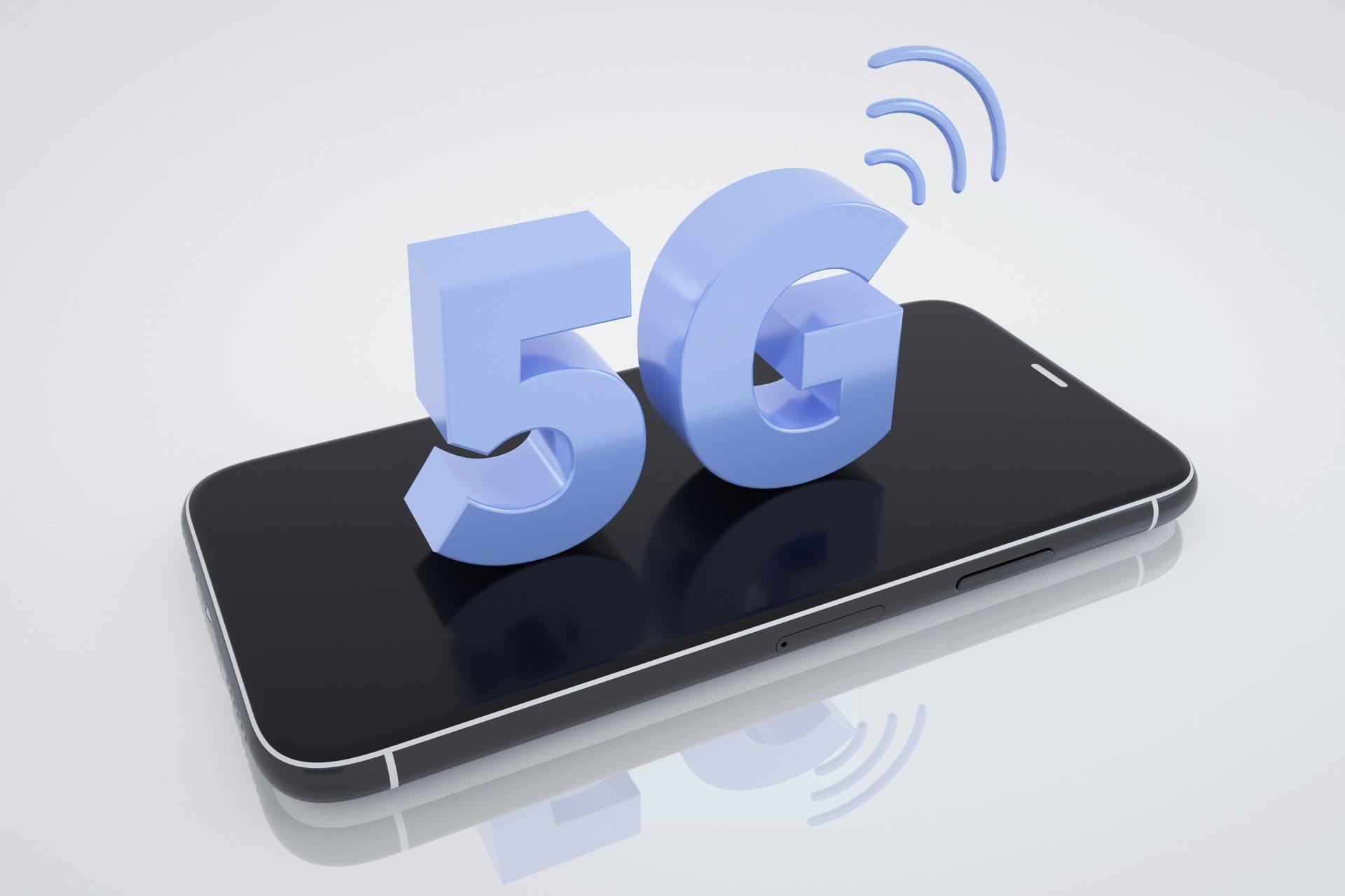 工信部:截至3月26日我��5G手�C累�出�量超2600�f部