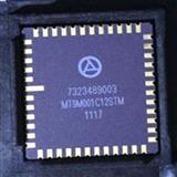 MT9M001C12STM  CLCC48 CMOS数码图像传感器 100%原装正品现货
