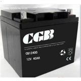 CGB长光蓄电池CB12100 12V100AH 机房UPS蓄电池