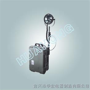 FW6106移动照明系统