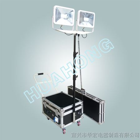 GAD515-F充电型升降式照明装置