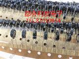 松下法拉电容 EECSEOH104 5.5V0.1F 104 10*5铁线引线脚 黄金电容