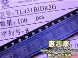 TL431BIDR2G