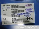 AX2002  LED电源芯片
