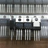 LM7815CT 系列三端稳压器正 (Series 3-Terminal Positive Regulators)