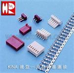 2.54直插连接器,2.54线对板连接器,现货