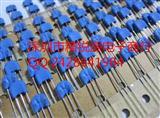 ZJSR5101-221TA-01 220pF 50V 5A TDK 221 EMI 插件三端滤波电容