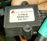 All Sensors智能家居压力传感器10 INCH-D-MV
