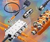 lumberg德国隆堡 连接电缆,带电磁阀连接器,分线盒0970PSL209 0970 PSL 209102