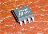 UC3843B     开关电源