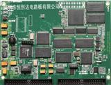 PCB电路板生产,开发设计,布线抄板,元件采购,贴片插件焊接一条龙