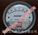小型气体微压差表 5000系列压力表