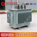 S(B)H15系列非晶合金油浸式电力变压器
