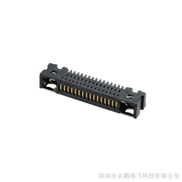 MOLEX正品 0.8MM 16P I/O输入输出连接器44828-1162