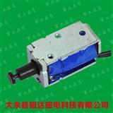 小型框架式电磁铁厂家、微型框架电磁铁制造