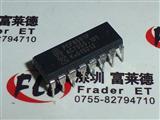 PCF8591P 8位模数/数模转换器 DIP-16 NXP原装