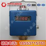 GJH100G管道用红外甲烷传感器