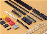 杜邦2.54,AMP2.54MM连接器A2541(Dupon2.54)