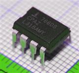稳压器   100%全新原装进口 ICL7660SCPAZ INTERSIL DIP8