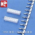 插板连接器,侧插板对板连接器,HR连接器