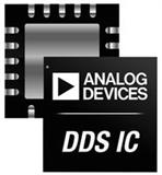 ANALOG DEVICES  AD9838BCPZ-RL7  芯片, 调制器, LFCSP-20